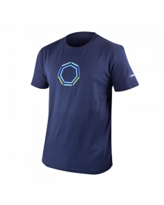 VMware Tanzu Iconic T Shirt in navy blue