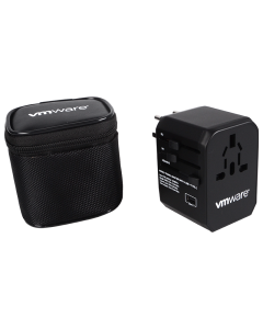 NEW Type-C International Travel Adapter